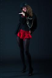 Kimber Johnson - Kimber Johnson/Fashion