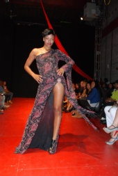 Slim Studios - 2010 Rip The Runway winner Shanequa