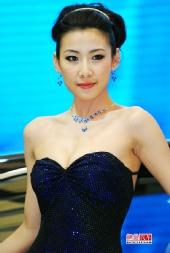 景丽  lily  Jing