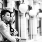 leopher buena bonotano - allaince wedding photoshoots