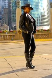 Tracy Lynn Ingerson - Standing Tall