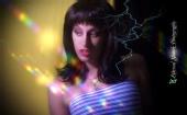 Ethereal Shooter - Pop Light