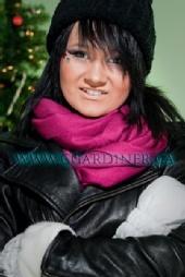 Lynn4Makeup - winter rocker:)
