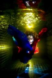 Kat Law - Underwater