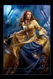 Marina Romanova - Misstress of the Sea...