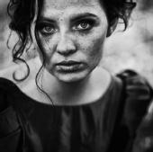 nedira - by Marcelina Oczkowska