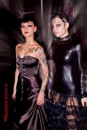 Bluebells-photo - Gothic Beauties
