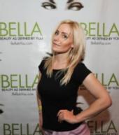Rebecca Landrith - Bella NYC Magazine June 2013