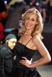 Rebecca Landrith - Couture Fashion Show Manhattan