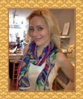 Rebecca Landrith - Fashion Catalogue