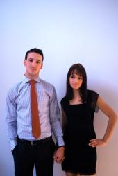 Zachary Asher - Matt and Carina2