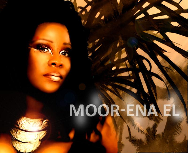 Moor-ena EL - Moor-ena El