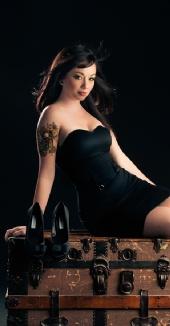 Jenna Sherrill
