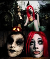 Dark Stars Photography - nightmare  before christmas