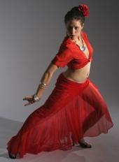 """Yamina """"Soreya"""" - Tango spirit"""