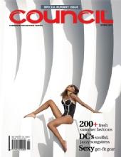 COUNCIL MAGAZINE - Council Magazine SPRING 2011 Cover