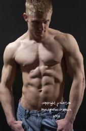 Musclehead Graphics