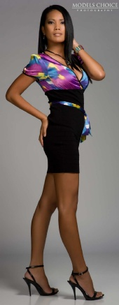 Angelika Marr - Model Choice Photography