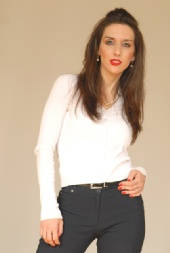 Amity Santa Lucia - Model Amity