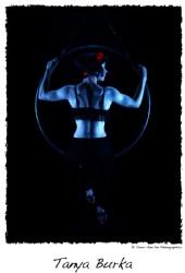 Trevor Alan Yee - Circus Artist