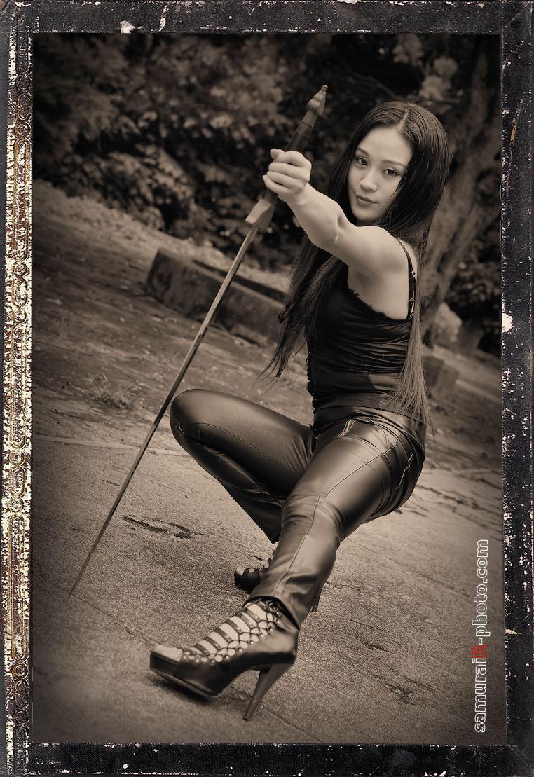 samuraiR photography - Elisa