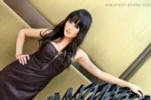 samuraiR photography - Elisa > MUA: Veronica; Hair: Barry