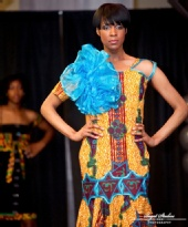 Monica Verner - Fashion for the Nations (Jos)