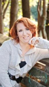 Melissa Christina Morris