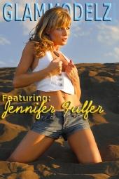GlamModelz Magazine - Jennifer