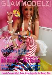 GlamModelz Magazine