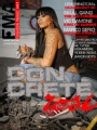 F.M.A. Magazine - Crashington Preview Issue Cover