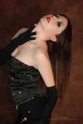 Jose Manriquez - sexy lingerie sensual tessara