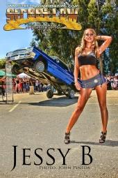Streetlow Magazine-John Pineda - JESSY Vat the hop