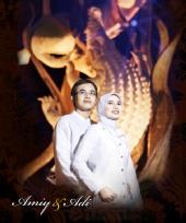 Wahyu Setiawan - prewedding