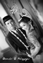 Wahyu Setiawan - wedding