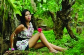 asterlou - Bench's Lost in SUmmer Inspired shoot