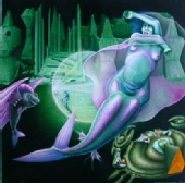 Pietro Otello Romano - deep blues encounter