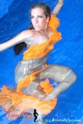 Samantha Grace - Mermaid