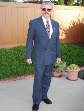 Jack Long - Secret model Service