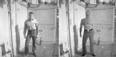 Jack Long - Me then-1963 & now-2010