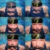 Jack Long - Commando Series