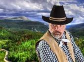 Jack Long - Cowboy Jack
