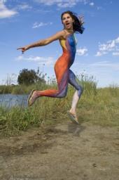 Body Painting Arts