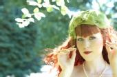 Distinguished Photo - Cassandra