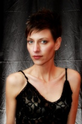 April Needham - Rod Flauhaus