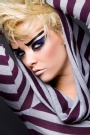 Briana Robertson - Makeup by Didi Clark - Jewett - Photog