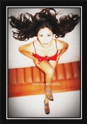 Yakin (abahyakin) - love red