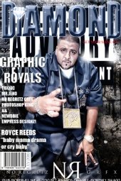EmpressDesignz - SAMPLE MAG.