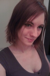 Jessica Parish-Olson - my new hairdo ;)