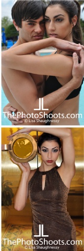 The Photo Shoots